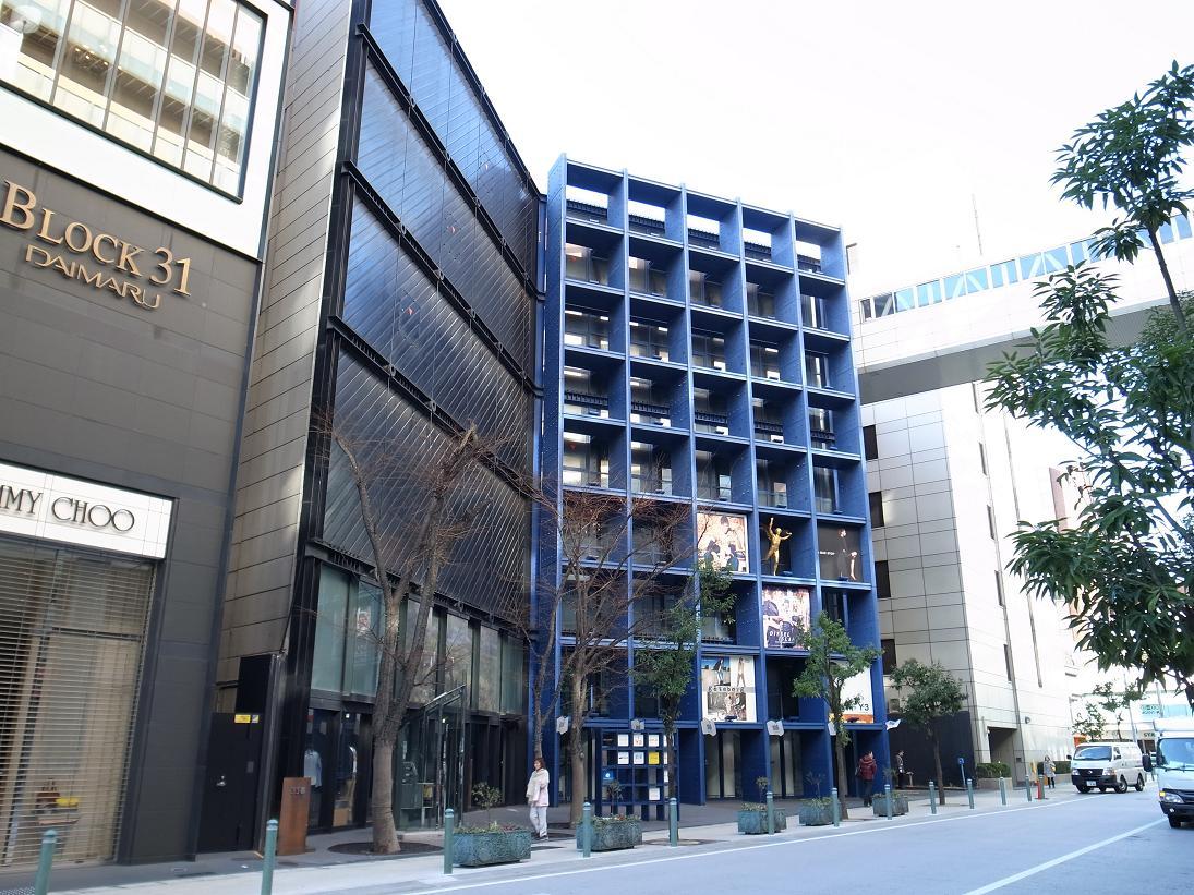 神戸一人旅 その2 旧居留地区 : ...