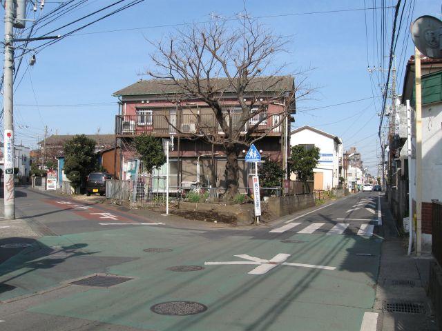 ... 県道 45 号 丸子 中山 茅ヶ崎 線