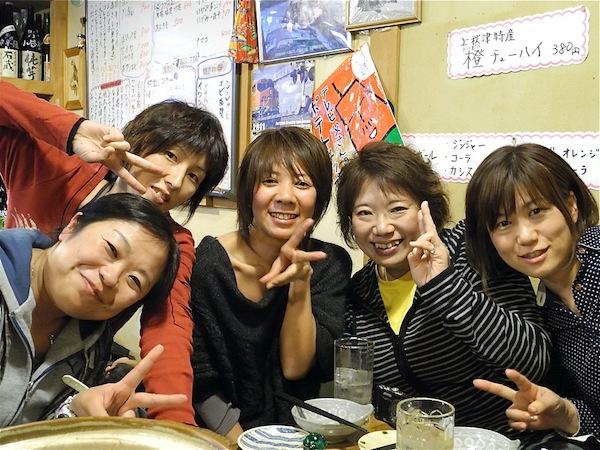 新年会の写真@かんてき_e0158261_619653.jpg