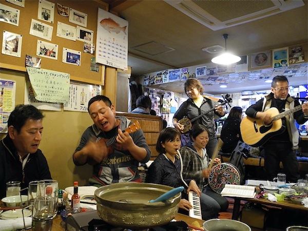 新年会の写真@かんてき_e0158261_619793.jpg