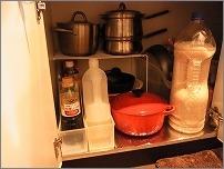 整理収納サービス実例その9(単身世帯のキッチン)_c0199166_1926912.jpg