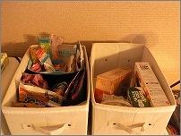 整理収納サービス実例その9(単身世帯のキッチン)_c0199166_20112466.jpg
