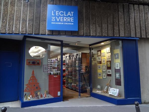 パリ3日目 カルトナージュの店、暮らし_b0165872_19453428.jpg