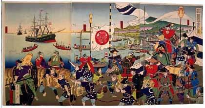 破滅へのアジェンダ 大陸との戦争迫る  平成維新で日本が戦火にまみれる日 タンポポ日記_c0139575_1402641.jpg