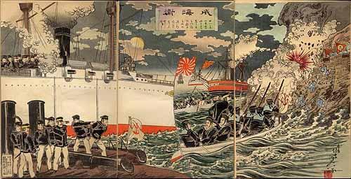破滅へのアジェンダ 大陸との戦争迫る  平成維新で日本が戦火にまみれる日 タンポポ日記_c0139575_14573.jpg