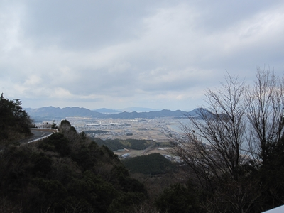 大窪寺へ行ってきました_e0201281_2340465.jpg