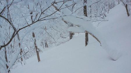 雪山登山BCスノーボード_e0173183_10121310.jpg