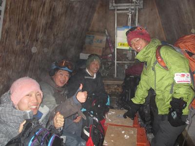雪山登山BCスノーボード_e0173183_1063336.jpg