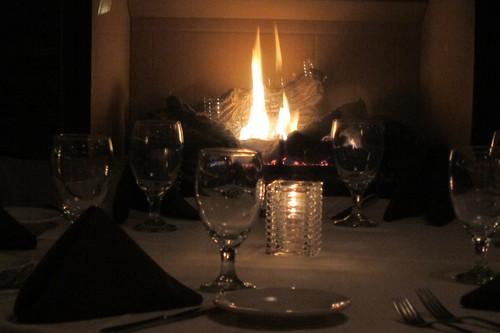 豪邸でディナー、の気分になれるイタリアン・レストラン_d0240098_043286.jpg