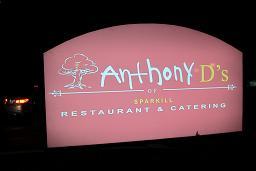 豪邸でディナー、の気分になれるイタリアン・レストラン_d0240098_1351178.jpg
