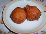 豆腐ドーナツ_c0091507_1412598.jpg