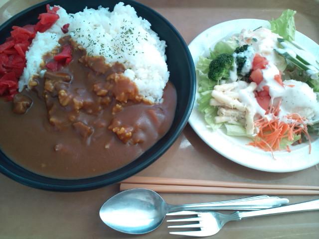 今日の昼食@会社Vol.104_b0042308_12415640.jpg