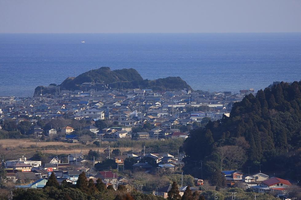 海 - 2011年・いすみ鉄道 -_b0190710_22543777.jpg