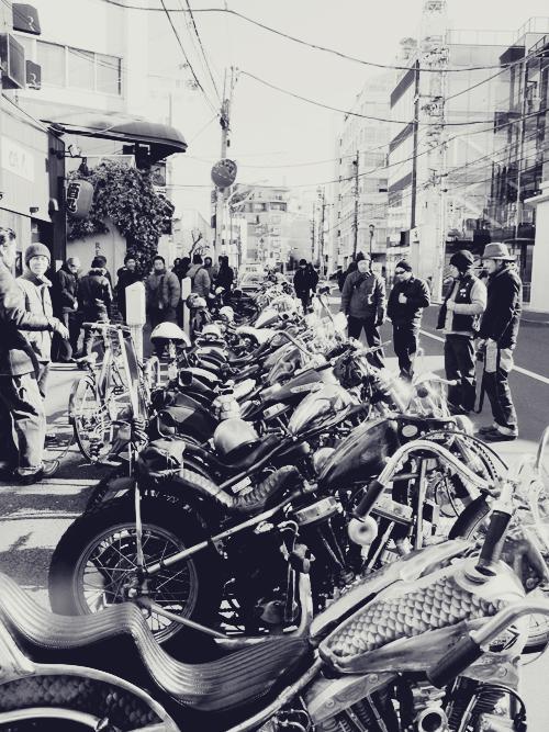 "Tokyo \""BREAKFAST\"" Club  !_f0197414_10454352.jpg"