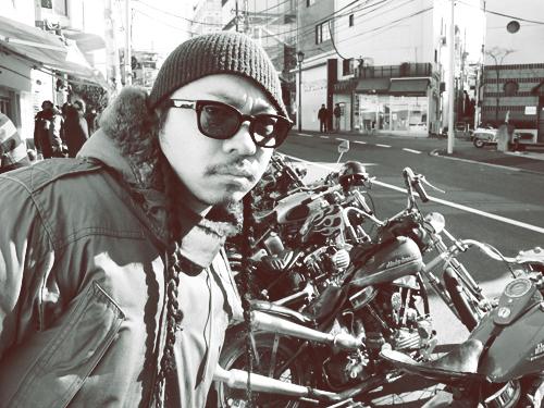 "Tokyo \""BREAKFAST\"" Club  !_f0197414_10465044.jpg"