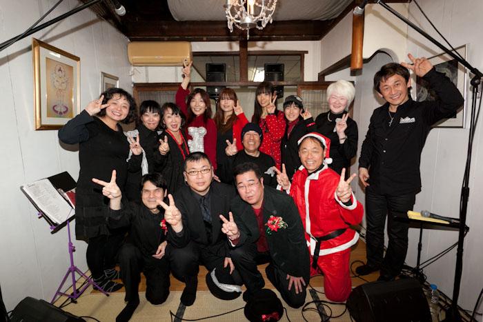 クリスマスコンサートきらら_b0199524_14161180.jpg