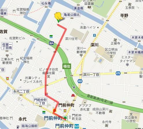 〇コトリパン案内図〇_e0256147_13513076.jpg