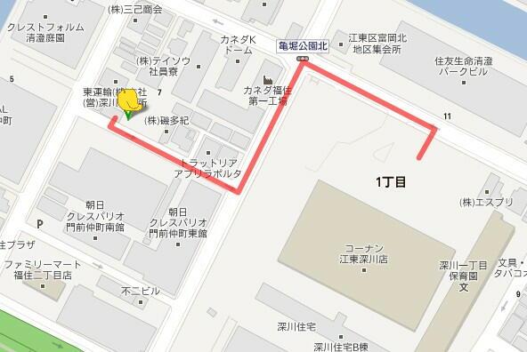 〇コトリパン案内図〇_e0256147_1748172.jpg
