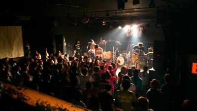 068「福岡ライブレポート」_e0242155_345841.jpg