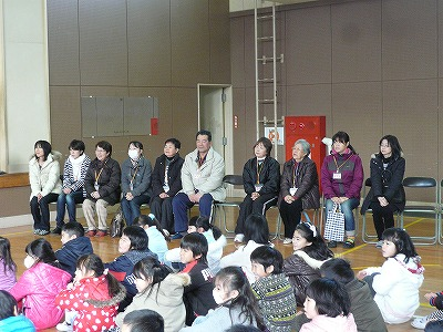 ◇1月30日(月)今日の館小_b0211757_14123232.jpg