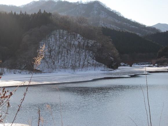 碓氷峠~温泉・釜めし・SL・ダム湖~_f0236260_1373920.jpg