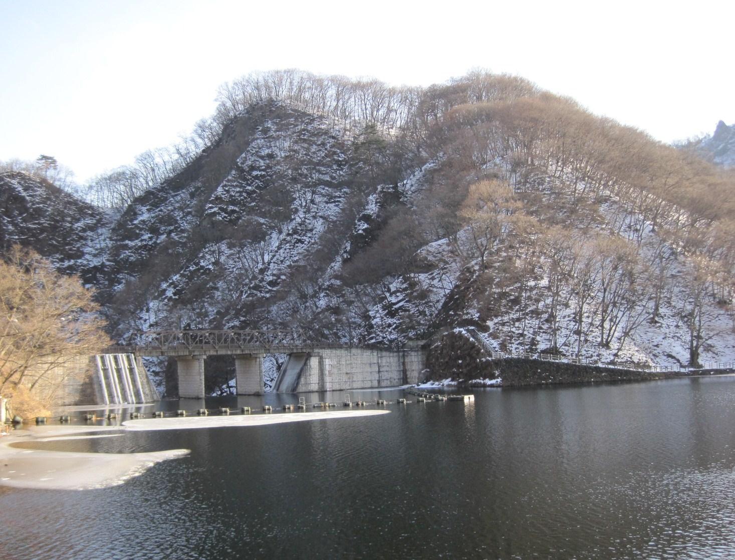 碓氷峠~温泉・釜めし・SL・ダム湖~_f0236260_1395668.jpg