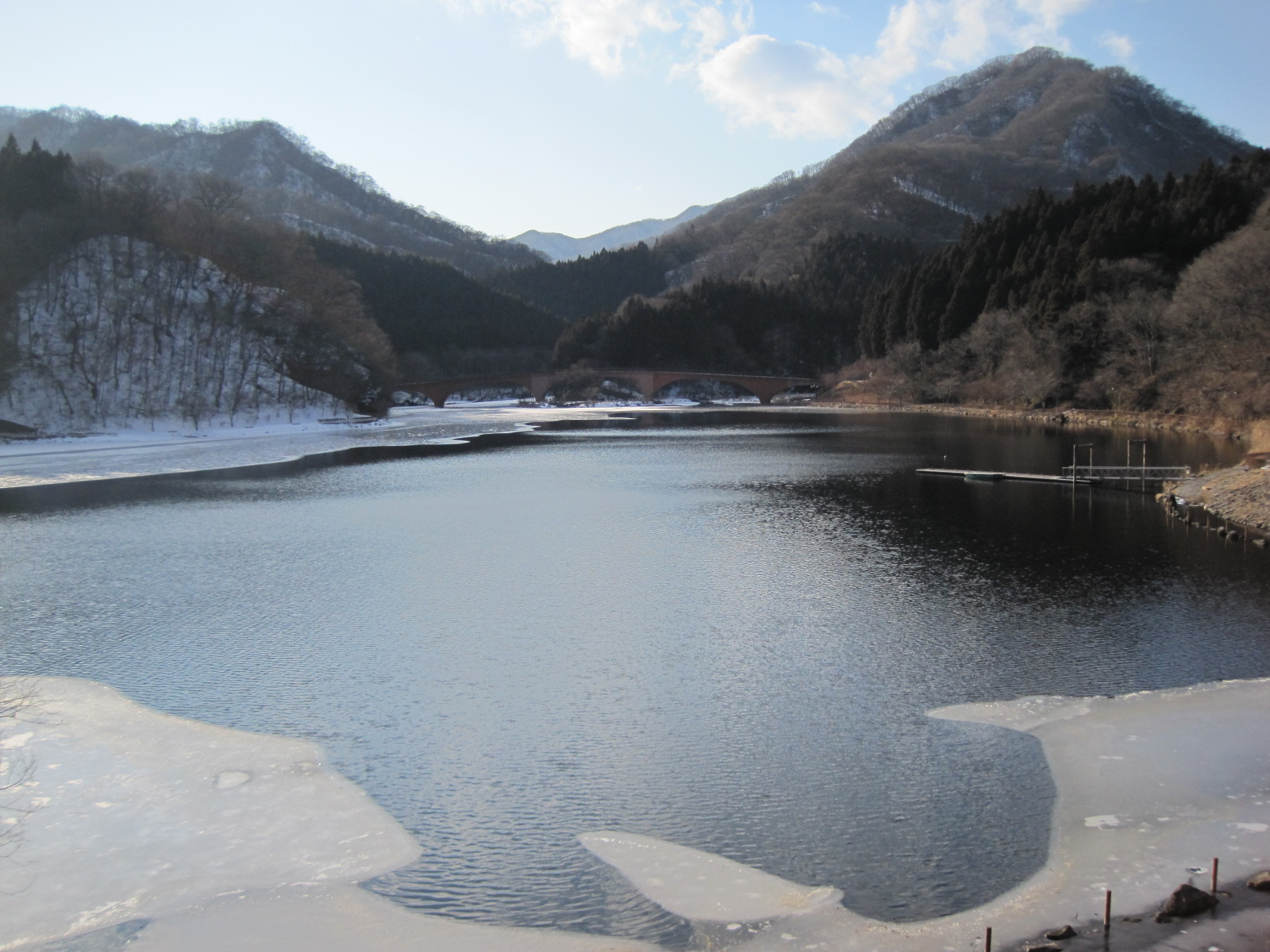 碓氷峠~温泉・釜めし・SL・ダム湖~_f0236260_1485411.jpg
