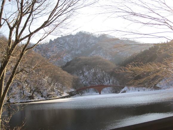 碓氷峠~温泉・釜めし・SL・ダム湖~_f0236260_152250.jpg