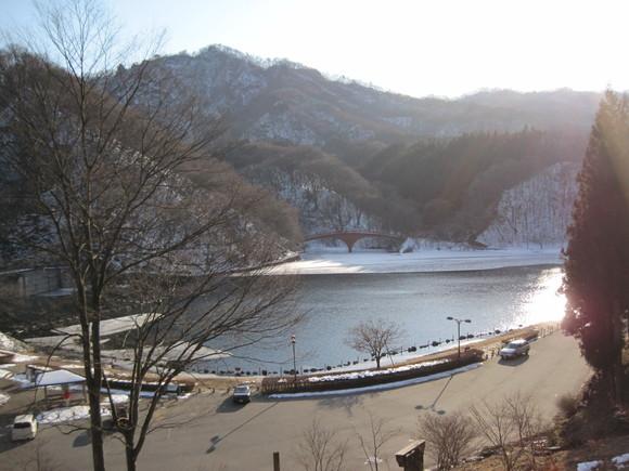 碓氷峠~温泉・釜めし・SL・ダム湖~_f0236260_22662.jpg