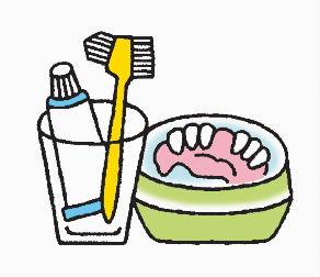 体調がすぐれない際の義歯_b0226176_11284093.jpg