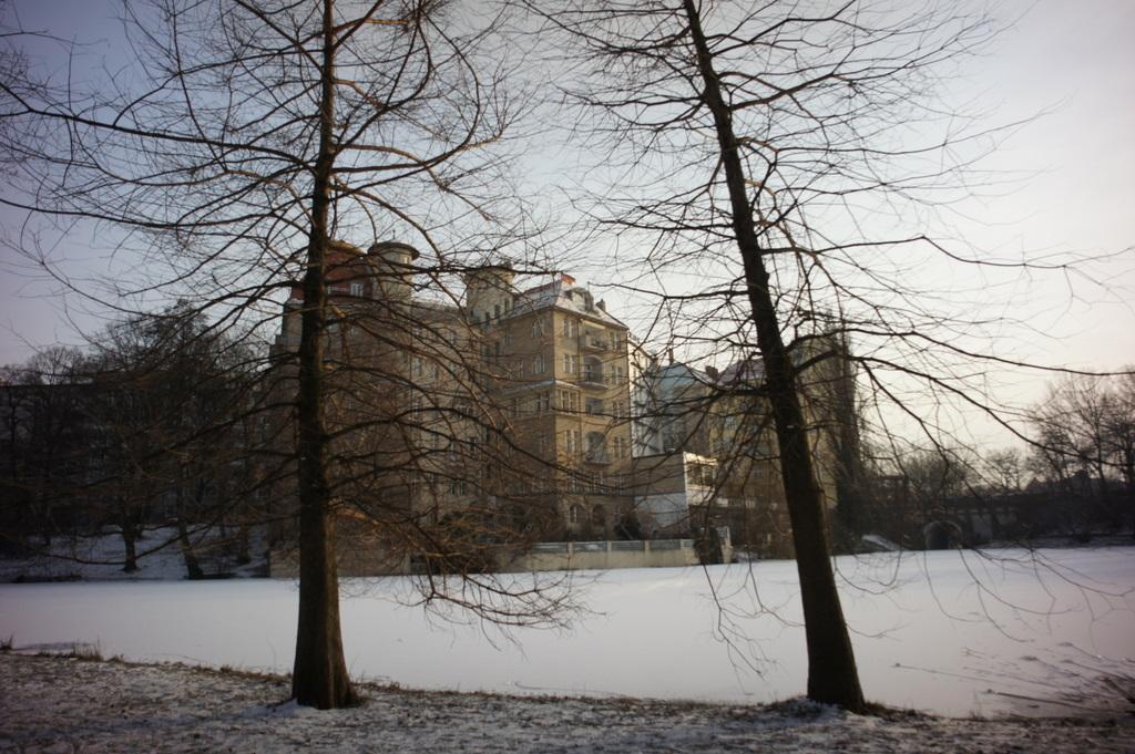 やっと冬が来た、ベルリン!_c0180686_19581038.jpg