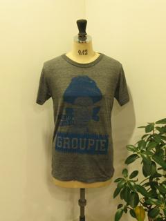 hair groupie Tシャツ完成_c0204289_21525761.jpg