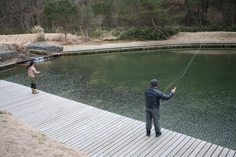 初めてのFly Fishing_f0166390_224289.jpg