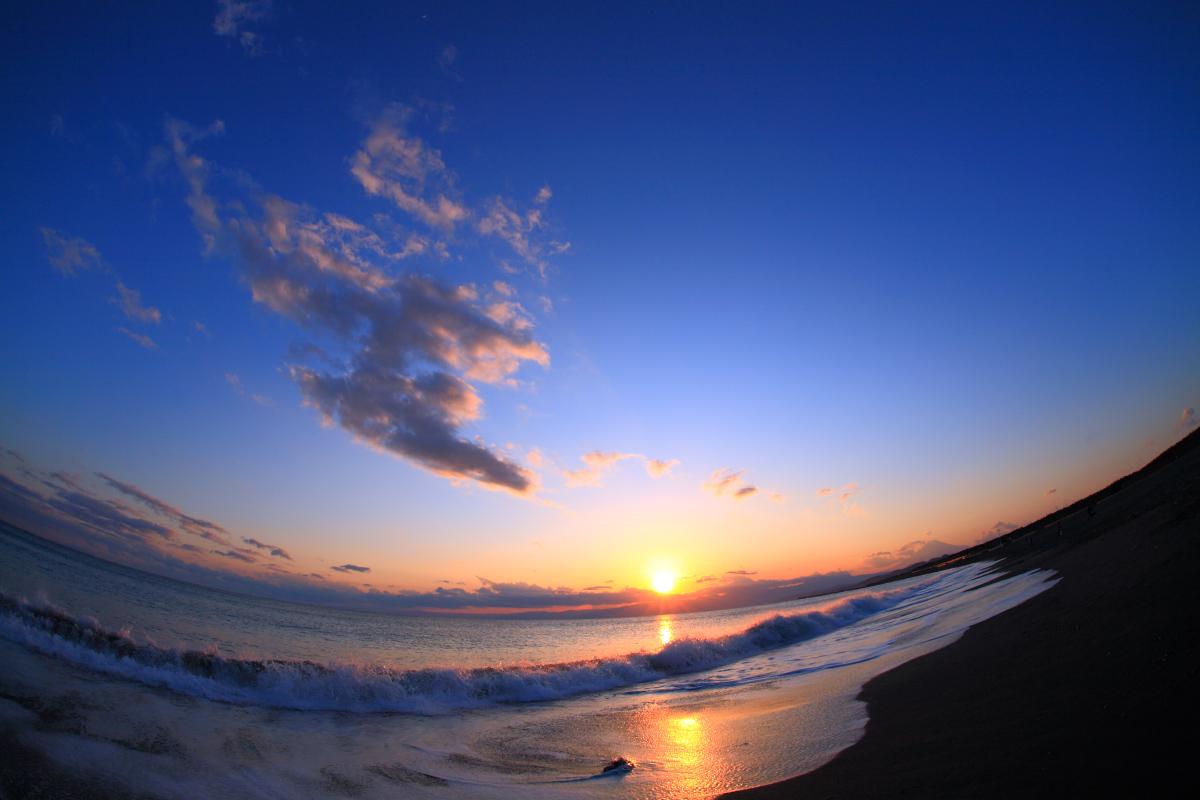 冬の海。_e0139093_775879.jpg