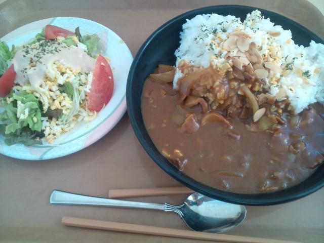 今日の昼食@会社Vol.105_b0042308_12382054.jpg
