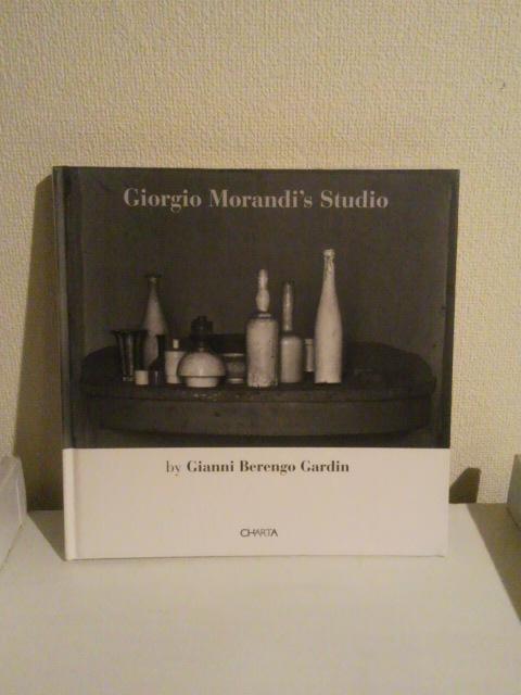 Giorgio Morandi's Studio_c0171828_19364720.jpg