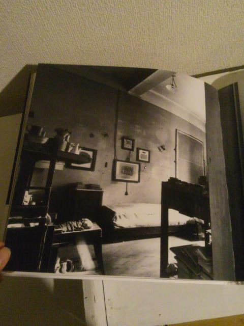Giorgio Morandi's Studio_c0171828_1937974.jpg