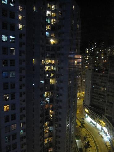 Day1:香港へ、Sky100_d0026830_18505597.jpg