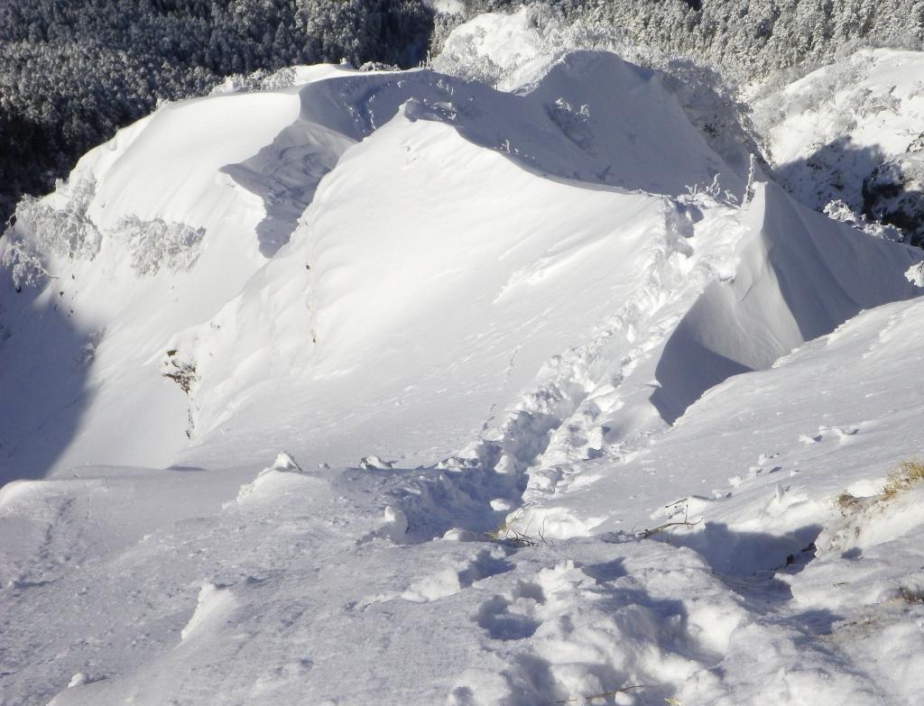 横岳西壁/石尊稜_b0133032_0364735.jpg