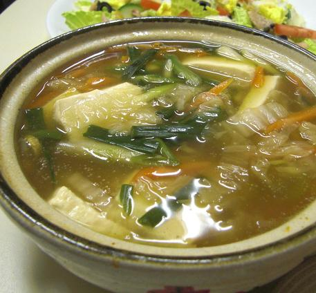 ようやく食べた...鯖の味噌煮。_c0119140_149487.jpg