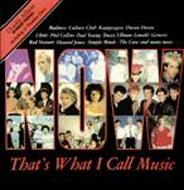 Now That\'s What I Call Music: Vol.1 _b0146841_20541699.jpg