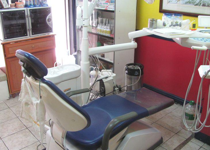 バギオで歯が痛くなったら - 歯科クリニックの御紹介_a0109542_1239096.jpg