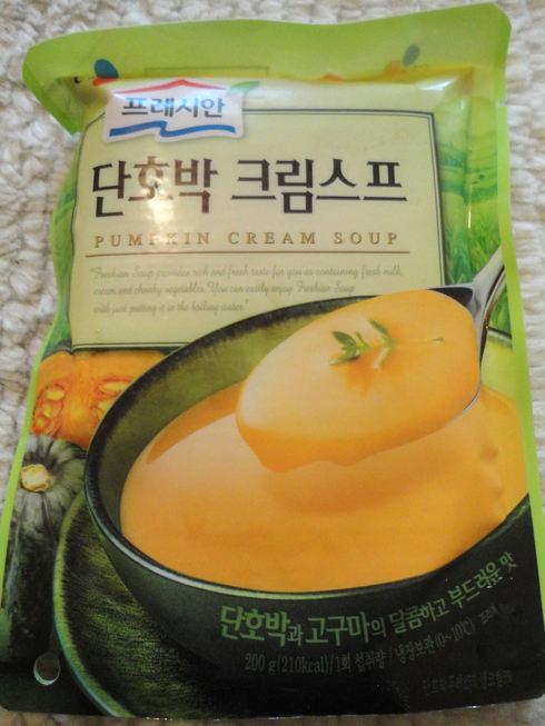 10月 1泊2日のソウル旅行 その9「ロッテマートでお買い物その2」 _f0054260_18225080.jpg