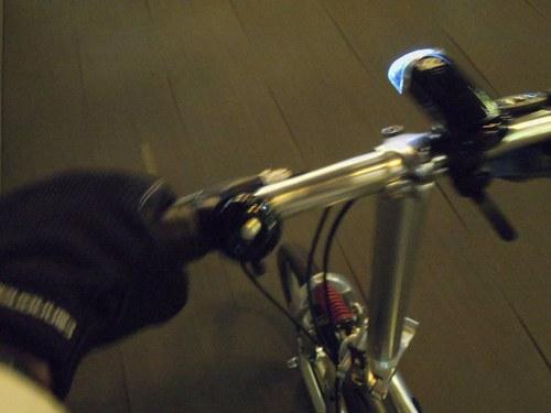 御堂筋イルミネーション・ライトアップ ナイトサイクリング _d0174462_1423237.jpg