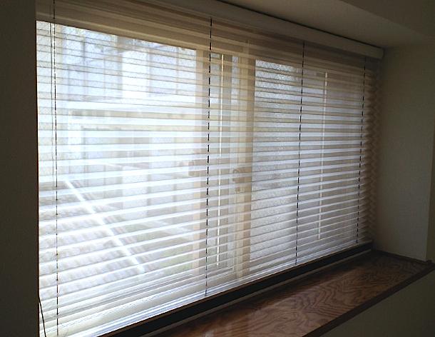 和室の窓にプリーツスクリーンをお取り付け『ニチベイ』_c0157866_15325692.jpg