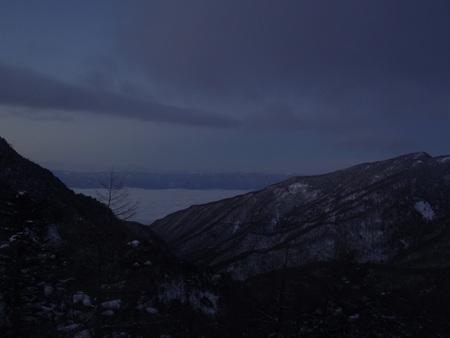 雲海の朝_e0120896_6484359.jpg