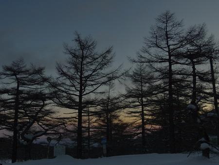 雲海の朝_e0120896_6555816.jpg