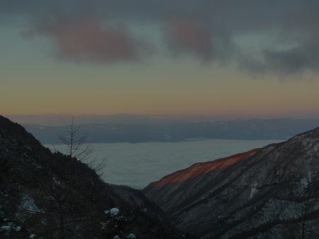 雲海の朝_e0120896_656583.jpg