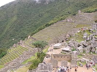 ++原産地ペルーで出会ったジャガイモ++_e0140921_916492.jpg