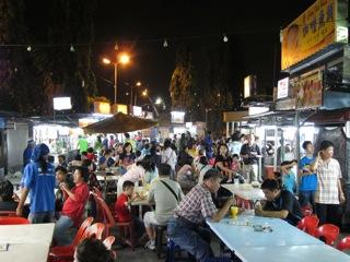 Penang 2011/2012 - (13) : 屋台メシ/食堂メシ (1)_d0010432_2355174.jpg